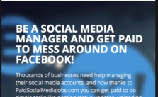 Paid Social Media Jobs - Another Scam Exposed? 4