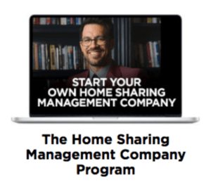Tai Lopez Home Sharing Management Company - Honest Review 1
