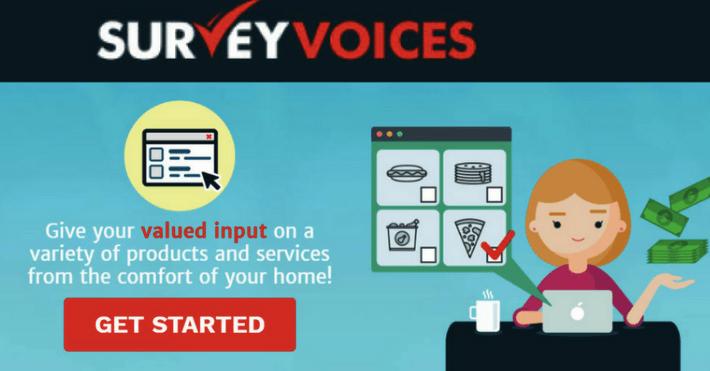 Is Survey Voices A Scam? 1