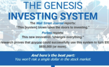 Genesis Investing System? Legit or Another Scam? 7