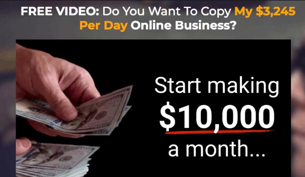 copy the millionaire