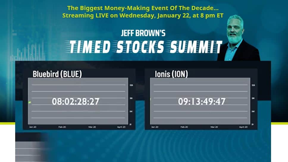 Timed Stocks Summit