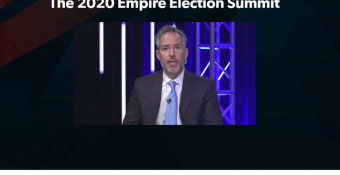 The 2020 Empire Election Summit (Whitney Tilson, Enrique Abeyta, Berna Barshay)