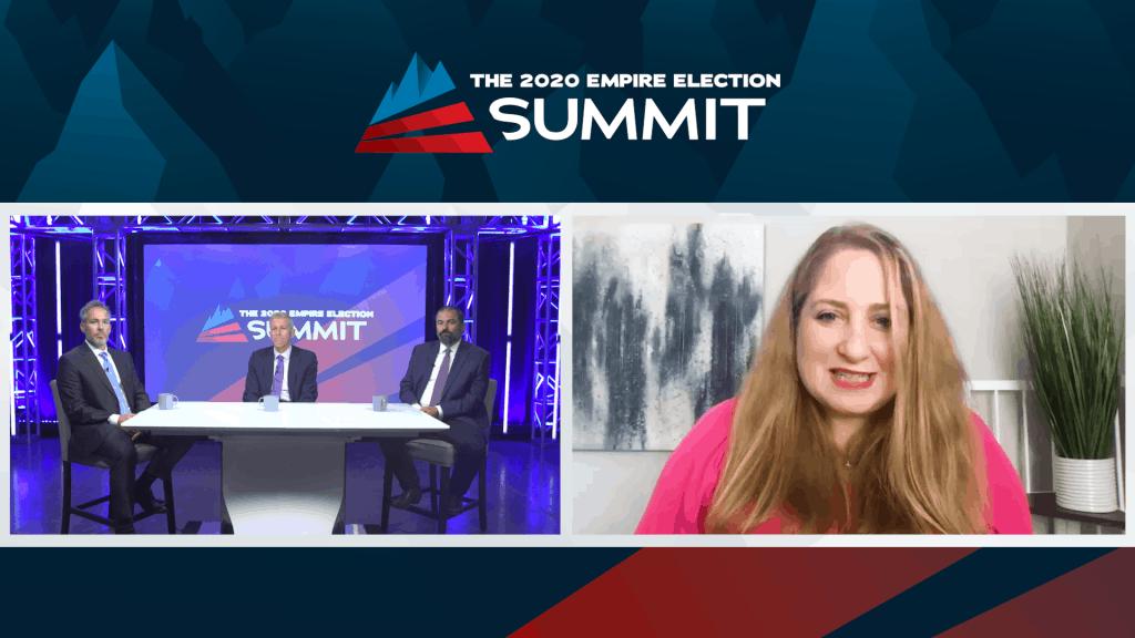 The 2020 Empire Election Summit (Whitney Tilson, Enrique Abeyta, Berna Barshay)