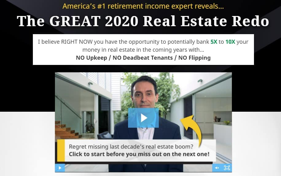 The Great 2021 Real Estate by Marc Lichtenfeld