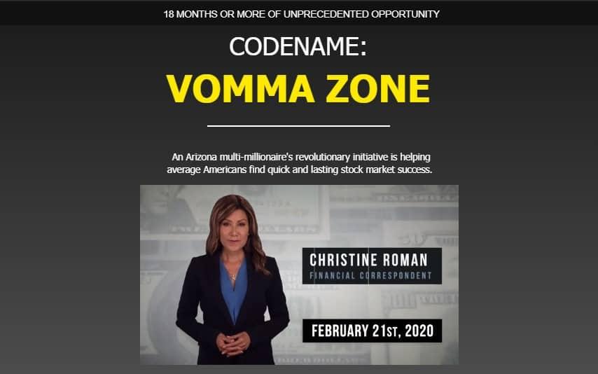 Is Vomma Zone by Don Kaufman Legit? 2