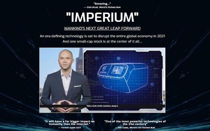 The Unstoppable Stock Market Juggernaut of 2021